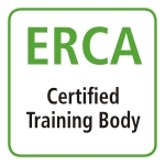 ERCA certified training bodies